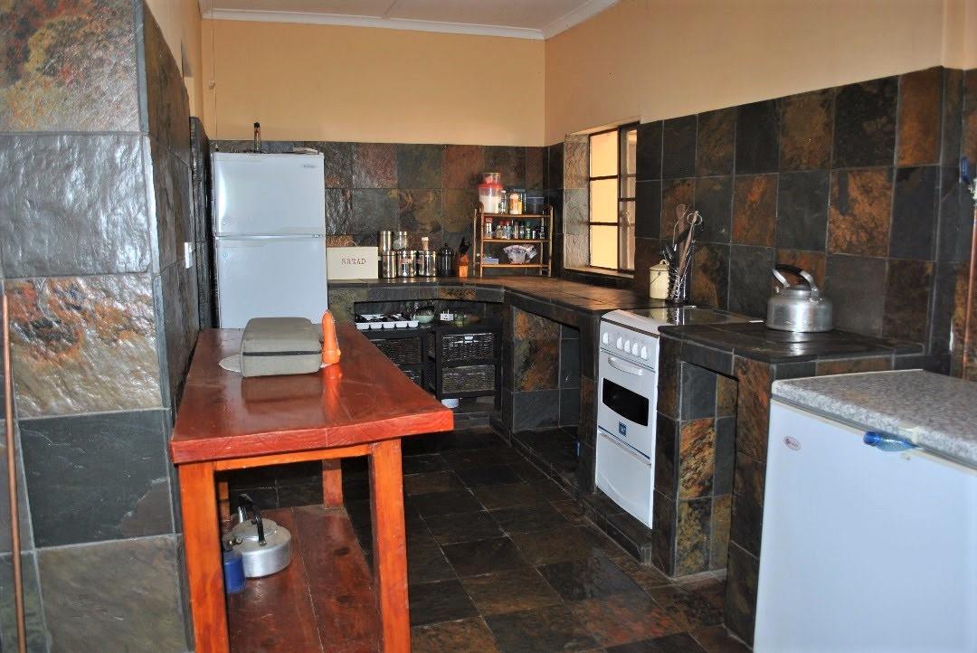 Wildlife Estate in Lobatse Central For Sale