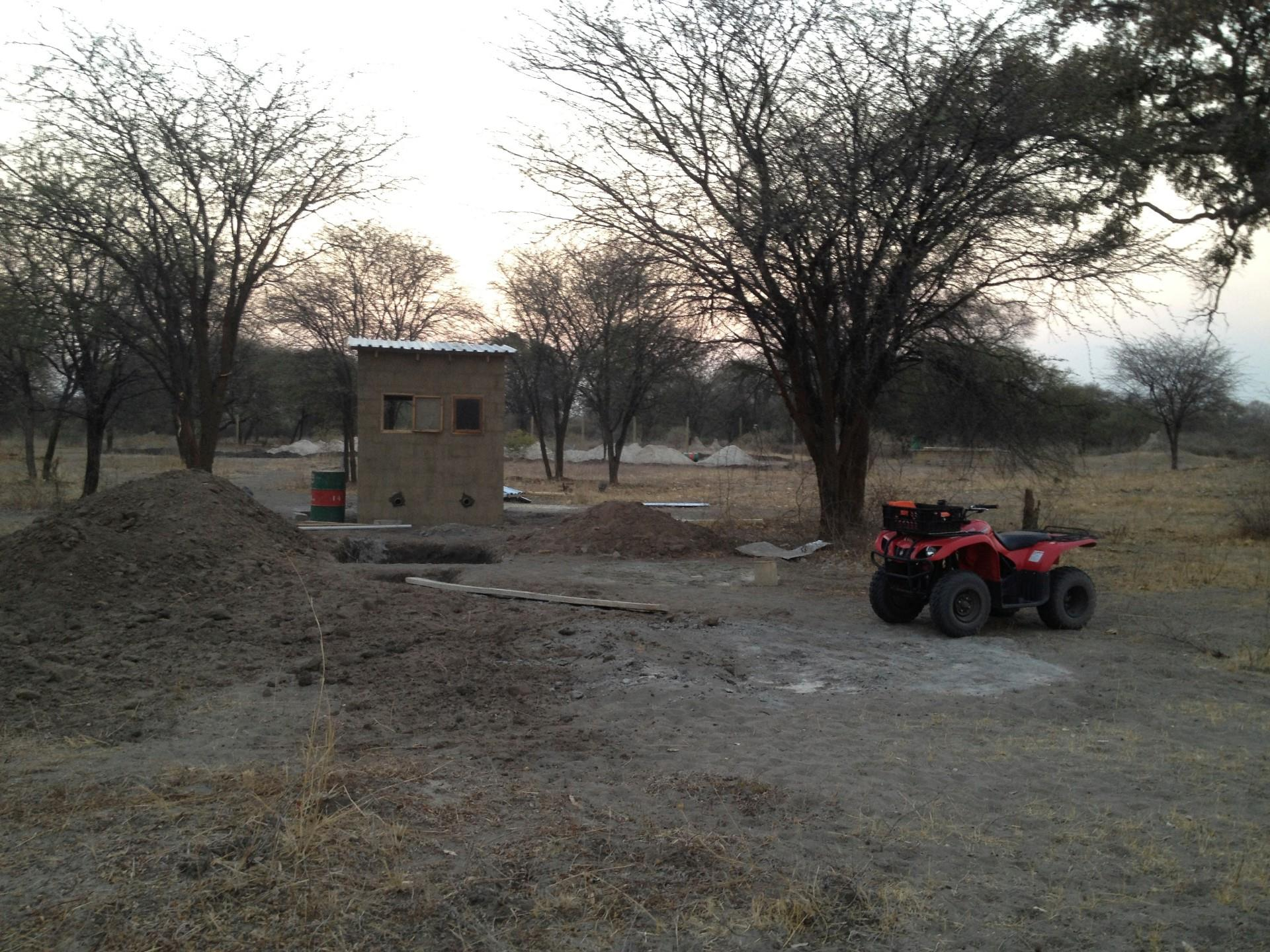 Farm in Shakawe Central For Sale