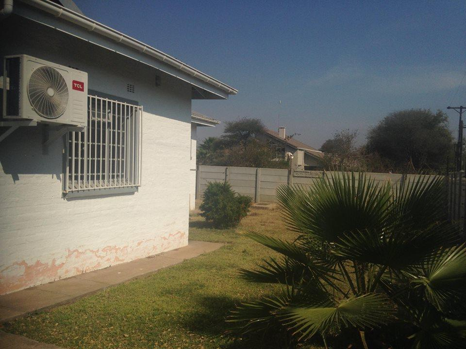 3 Bedroom House To Rent in Francistown Central