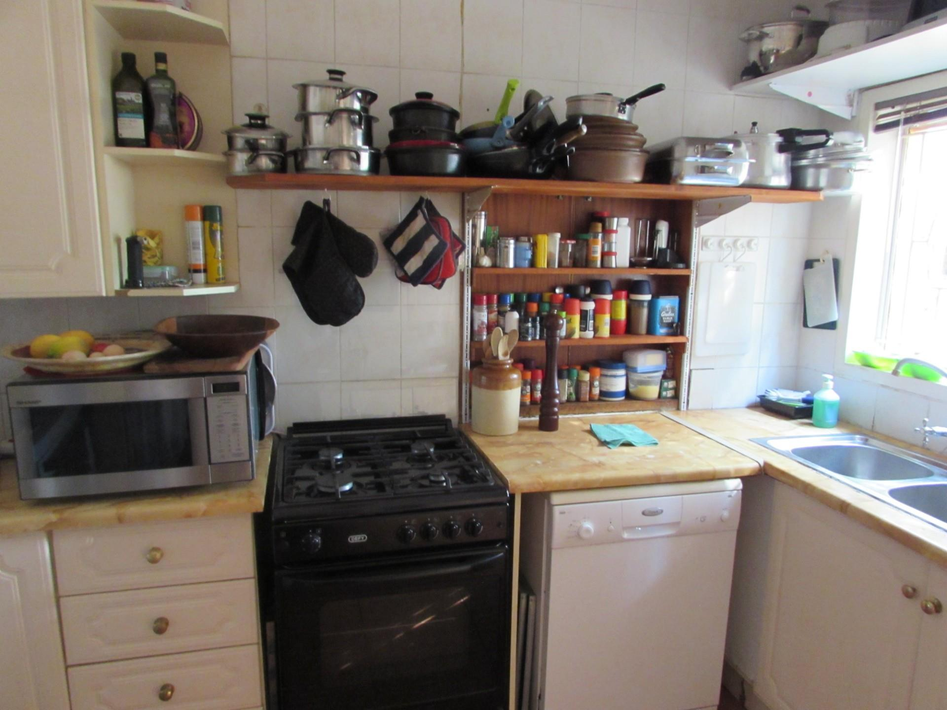 3 Bedroom House For Sale in Broadhurst