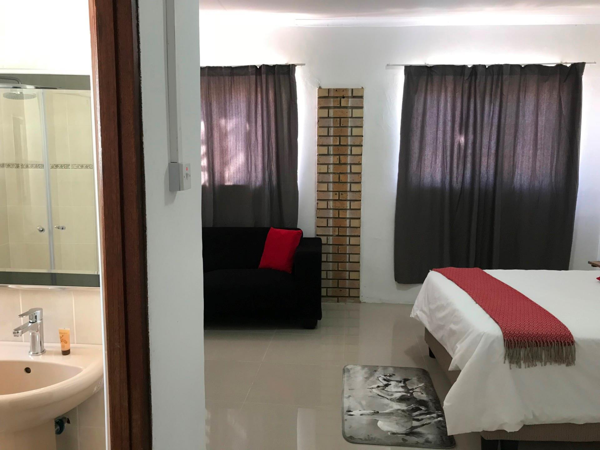 4 Bedroom House To Rent in Palapye Central