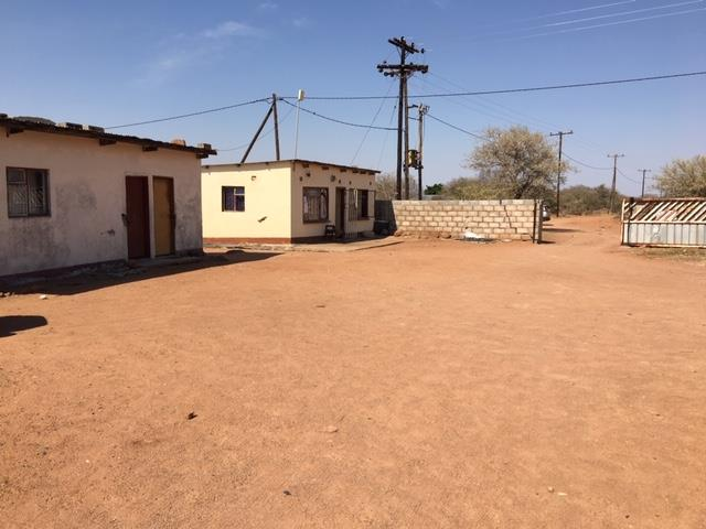 Farm in Oodi Central For Sale