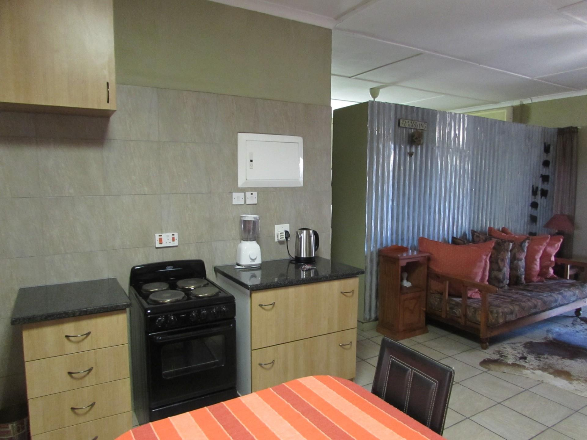 1 Bedroom Apartment / Flat To Rent in Maruapula