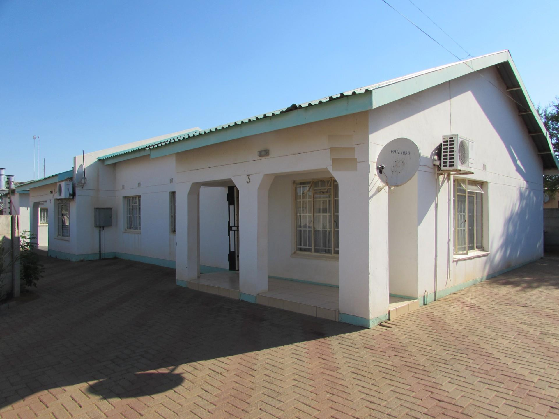 5 Bedroom House In Gaborone Re Max