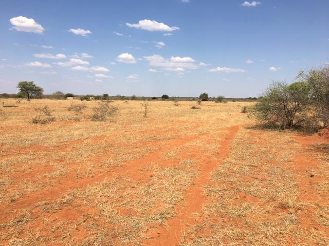 Land in Oodi Central For Sale