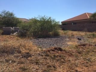Vacant Land / Plot in Tlokweng Central For Sale