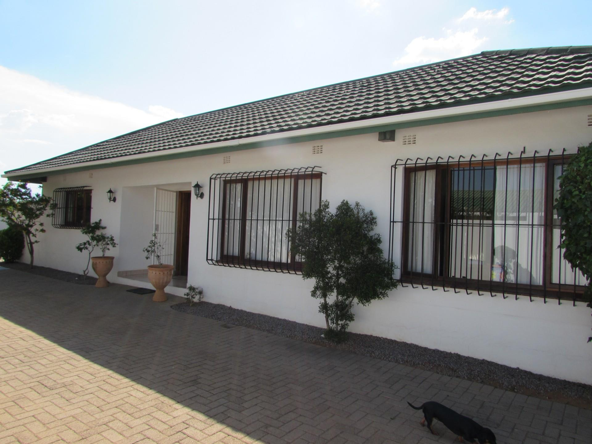 3 Bedroom House For Sale in Gaborone North