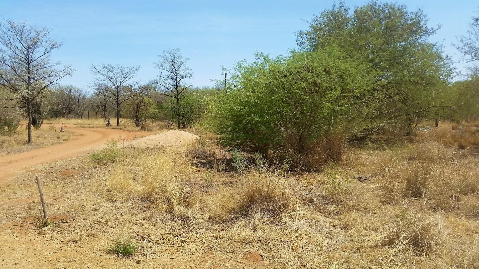 Land in Gaborone North For Sale