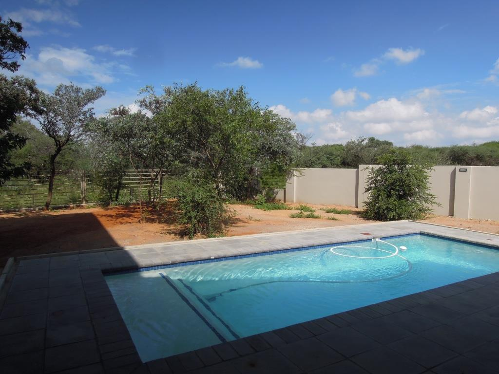 4 Bedroom House For Sale in Phakalane Golf Estate