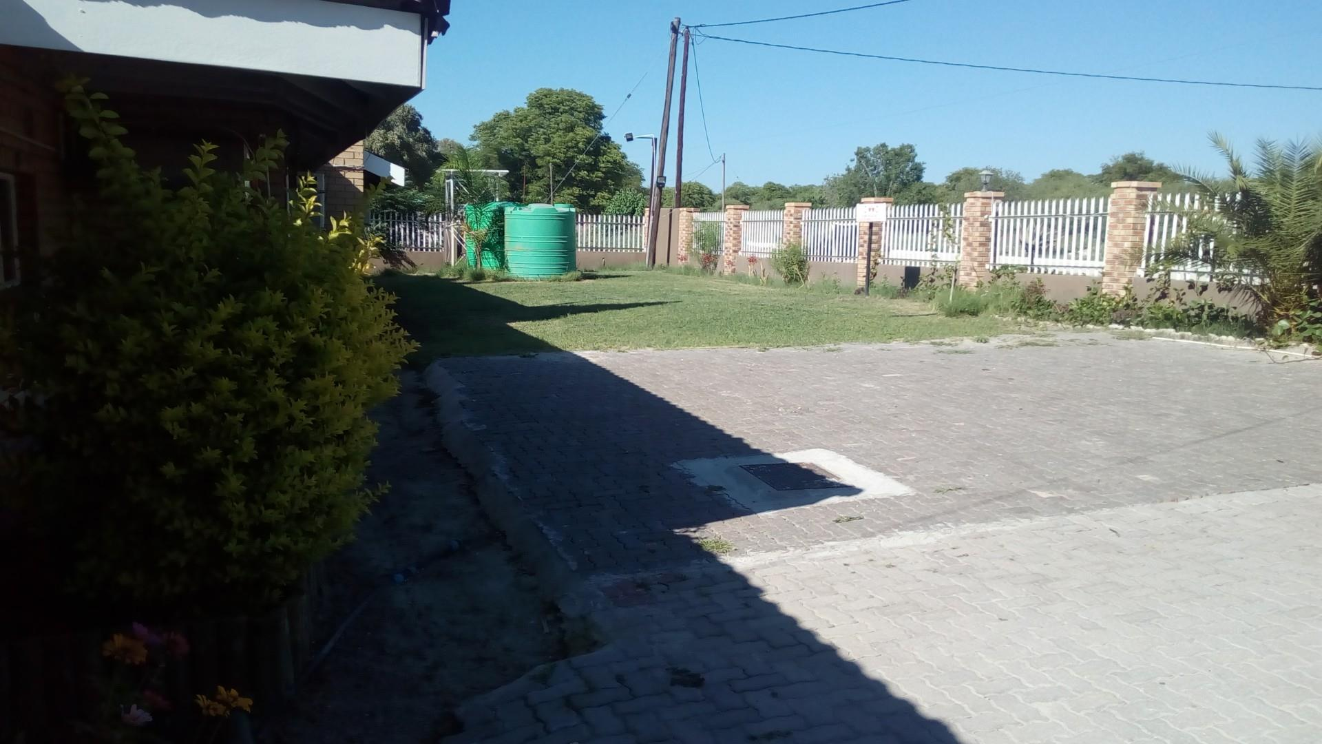 Commercial Property in Maun Central For Sale