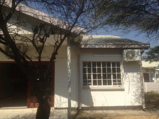 3 Bedroom Townhouse To Rent in Francistown Central