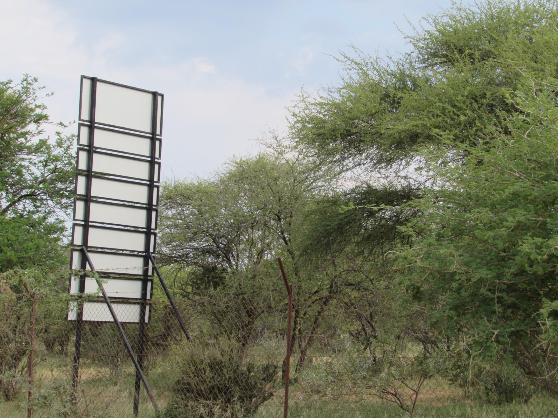 Vacant Land / Plot in Gaborone North For Sale