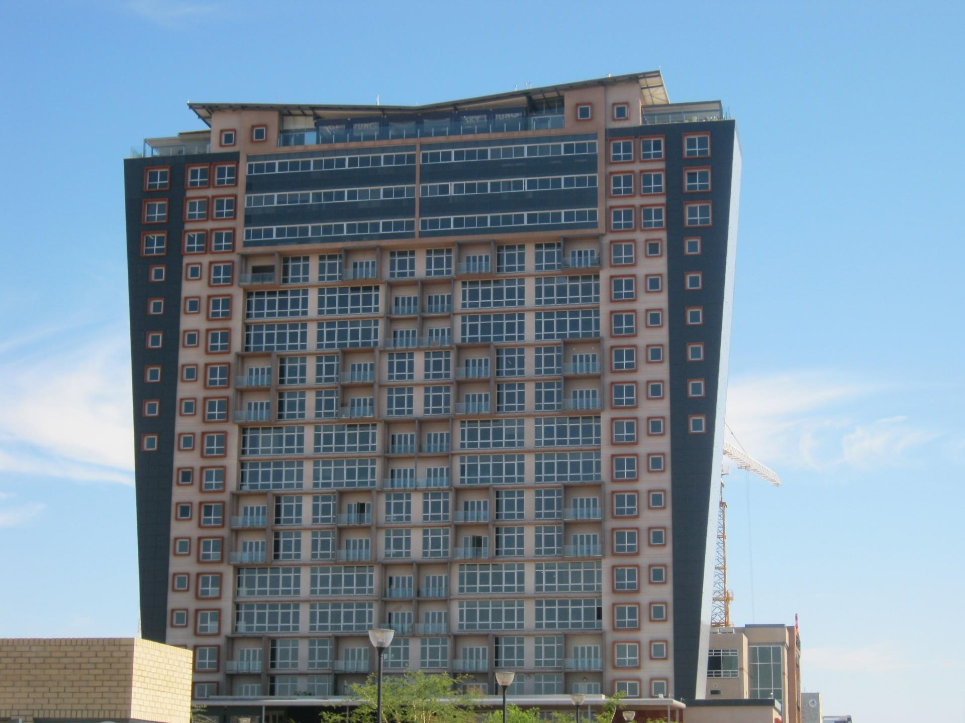 Commercial Property in Central Business District To Rent
