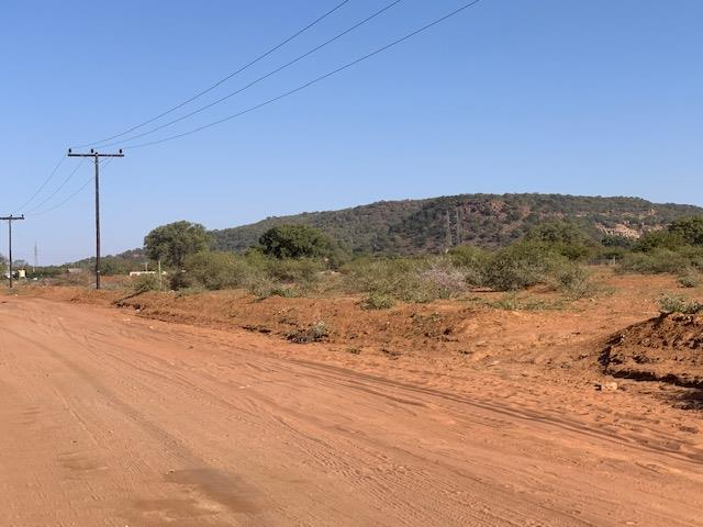 Vacant Land / Plot in Gabane Central For Sale