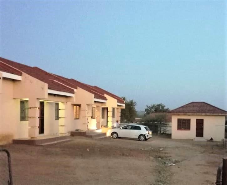 2 Bedroom Townhouse For Sale in Mokolodi 2
