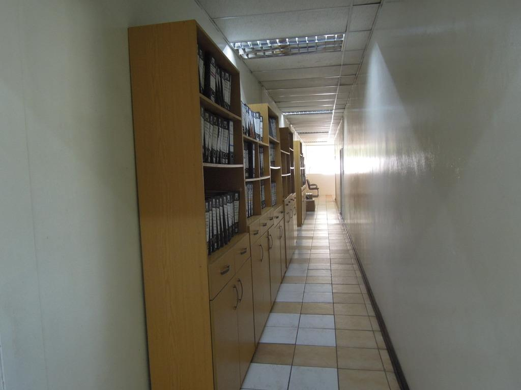 Commercial Property in Mogoditshane Central To Rent