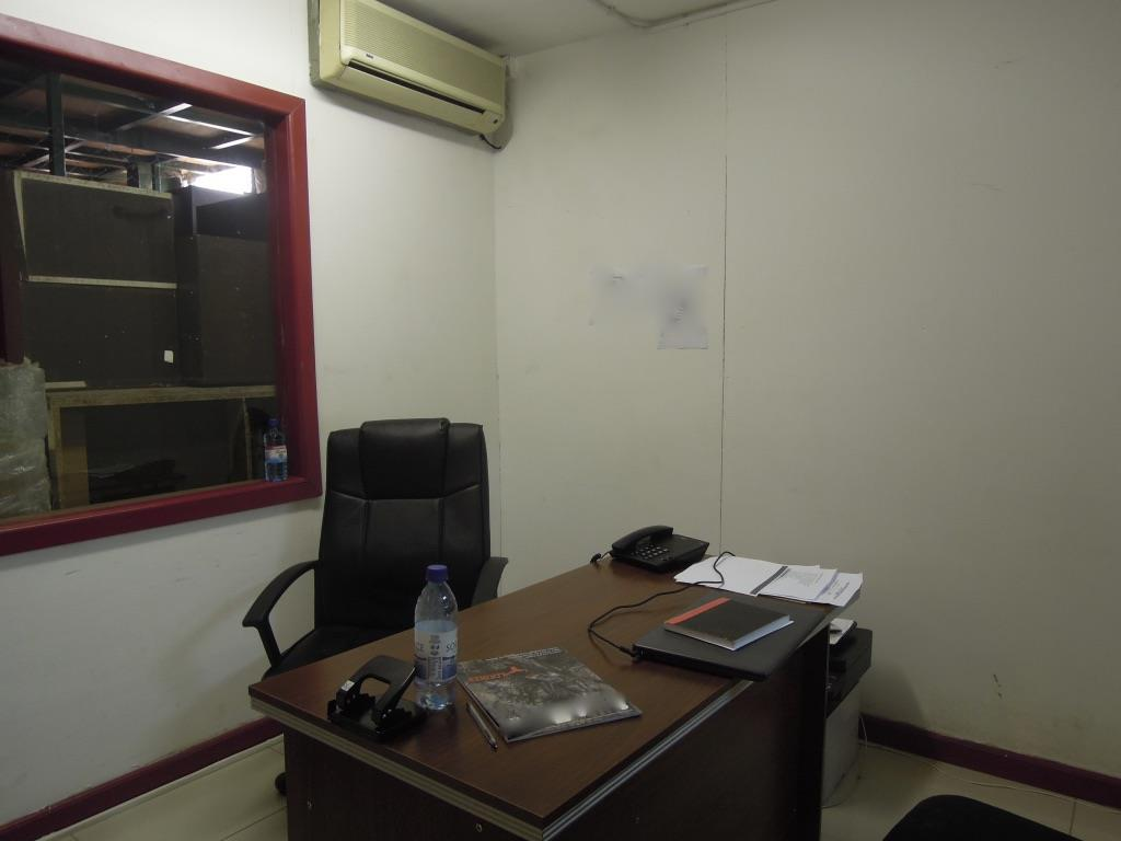 Industrial Property in Gaborone International Commerce Park To Rent