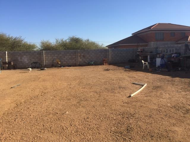 2 Bedroom House For Sale in Gaborone North