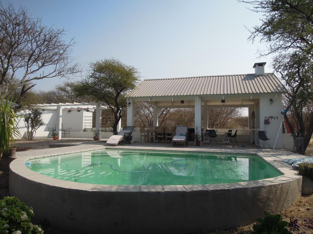 3 Bedroom House For Sale in Mokolodi 1