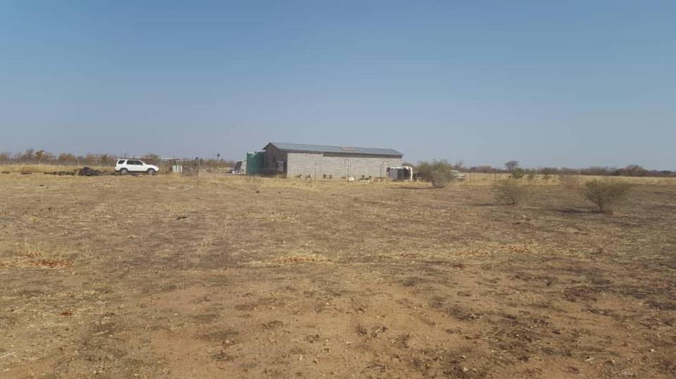 2 Bedroom House For Sale in Chadibe Central
