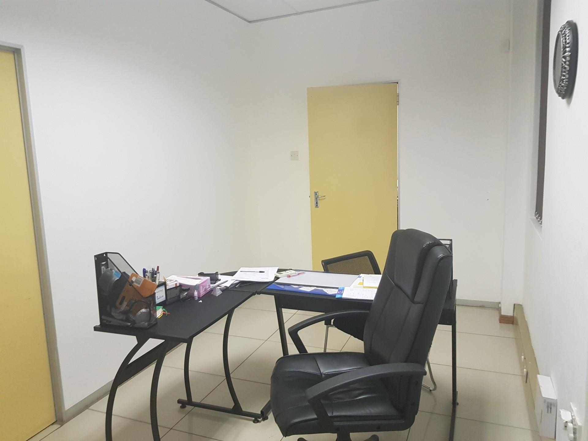 Office in Central Business District To Rent