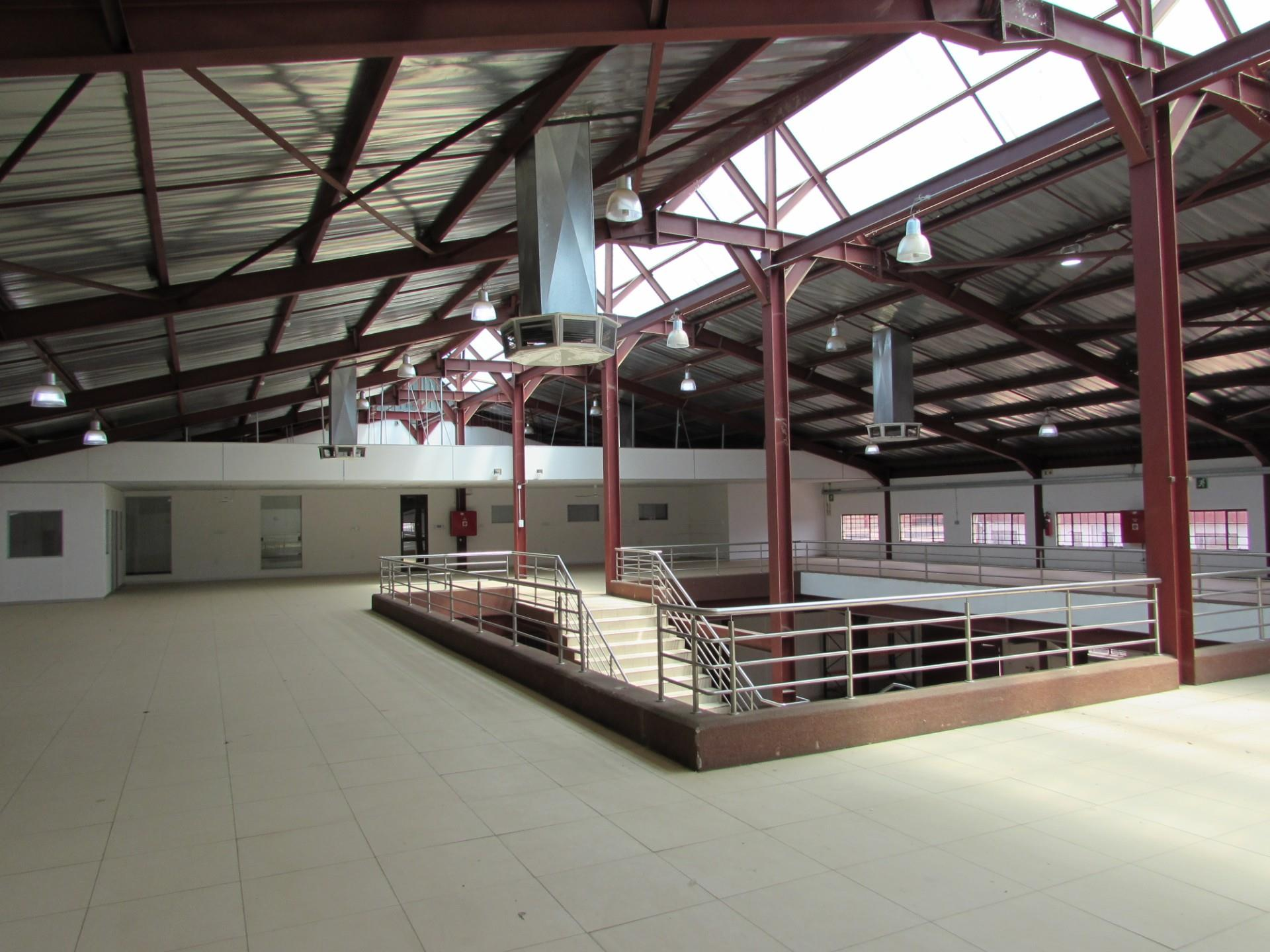 Commercial Property in Gaborone West Industrial For Sale