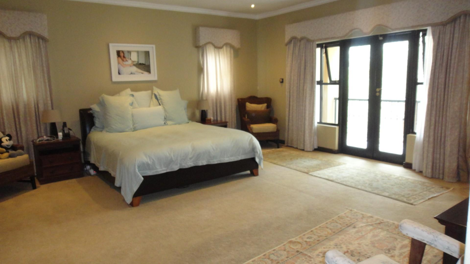 5 Bedroom House For Sale in Phakalane Golf Estate