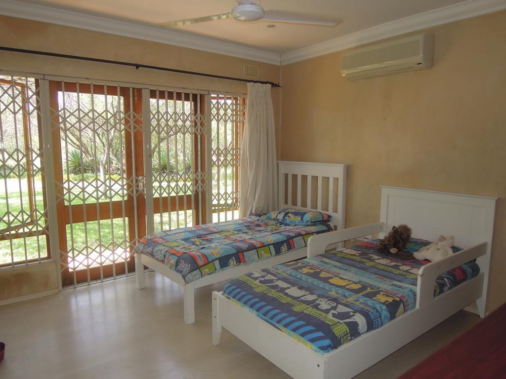 4 Bedroom House For Sale in Notwane