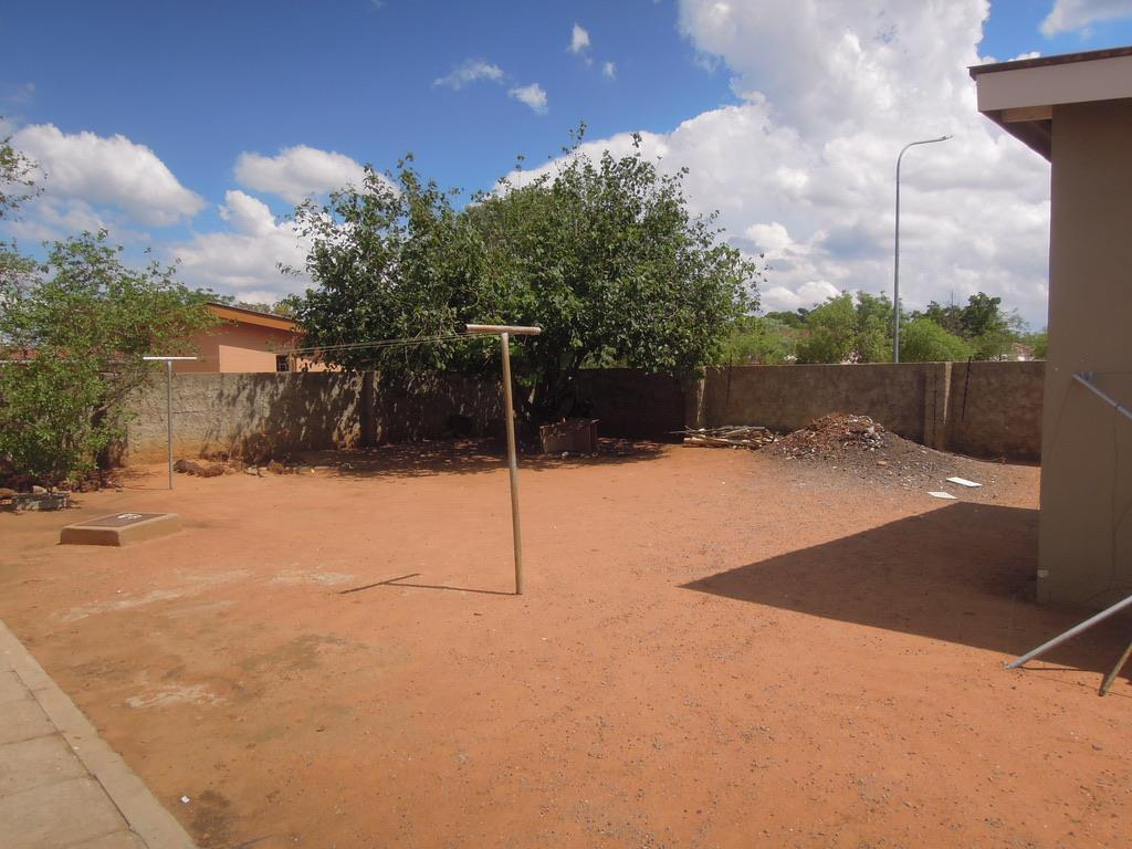 3 Bedroom House For Sale in Gaborone West Phase 4