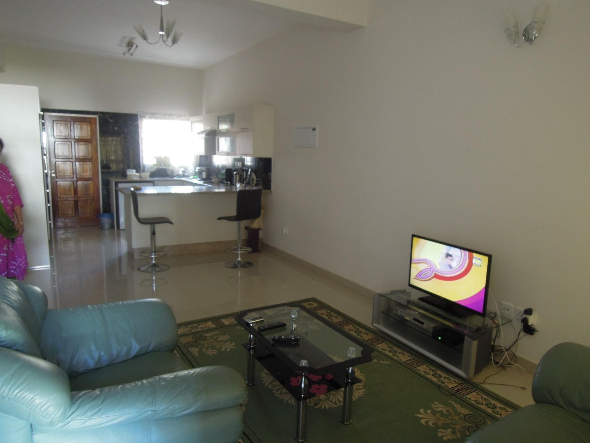 2 Bedroom House To Rent in Gaborone
