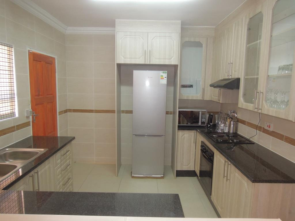 4 Bedroom House To Rent in Gaborone