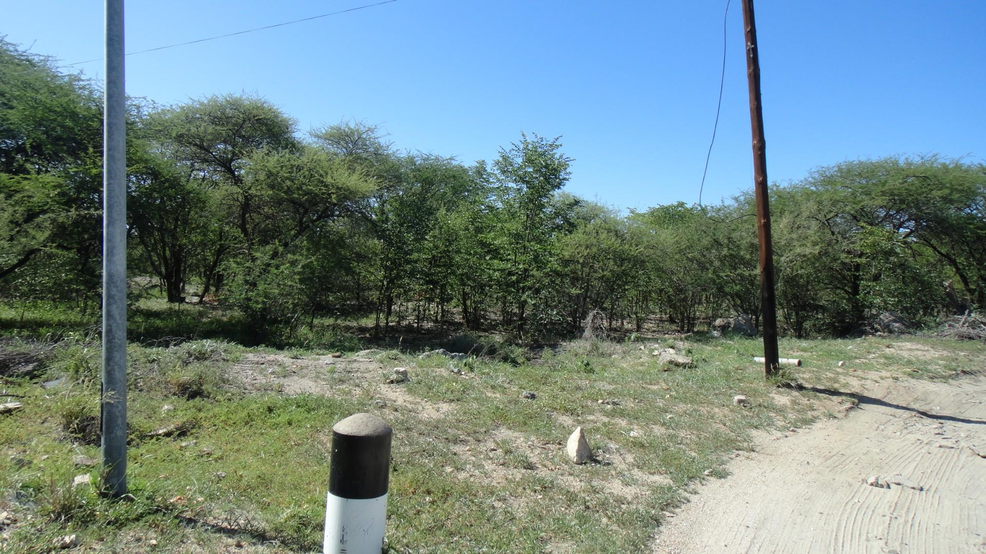 Vacant Land / Plot in Francistown Central For Sale