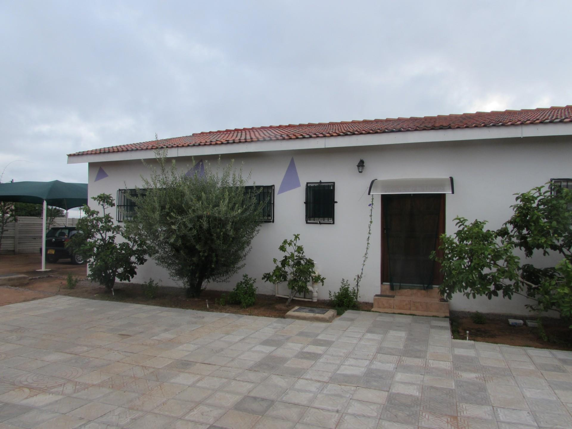 2 Bedroom House For Sale in Oodi Central