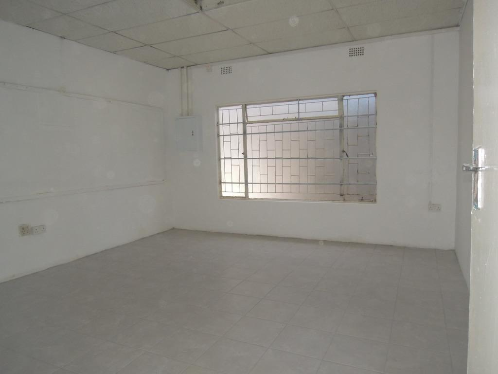 Commercial Property in Gaborone To Rent