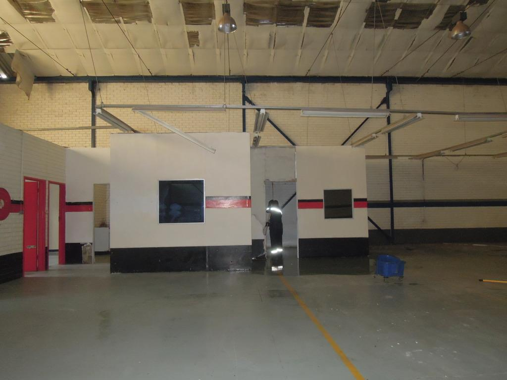 Industrial Property in Gaborone West Industrial To Rent