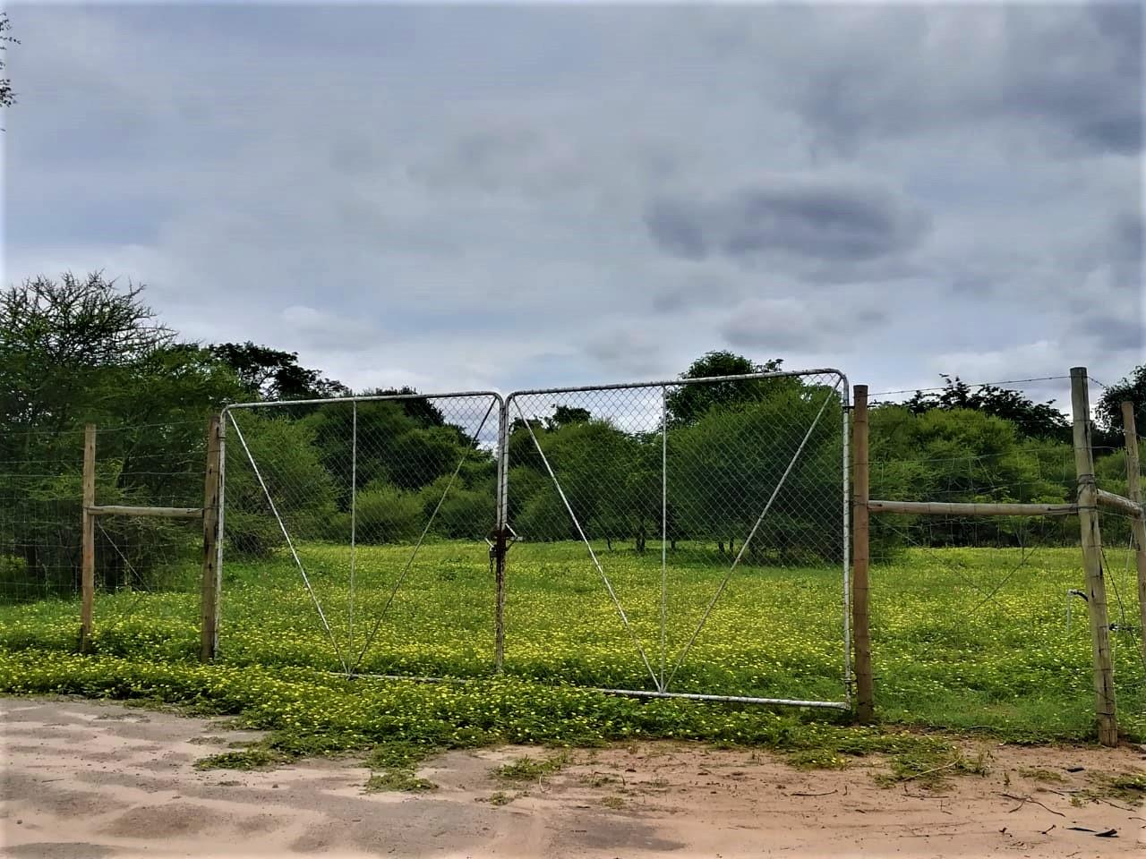Vacant Land / Plot in Shakawe Central For Sale