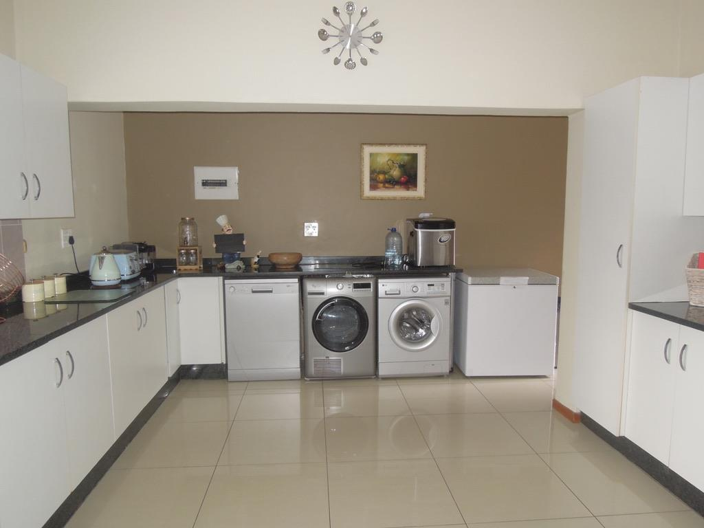 3 Bedroom House To Rent in Gaborone