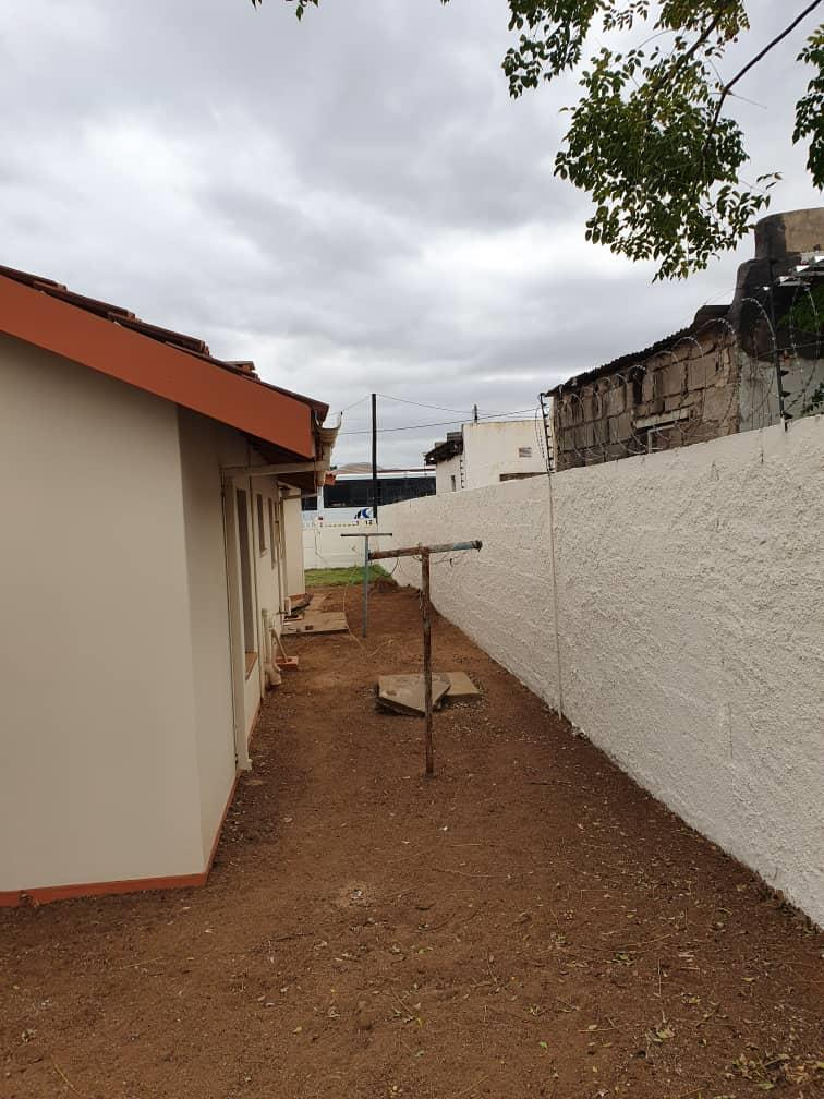 3 Bedroom House For Sale in Gaborone West Phase 2