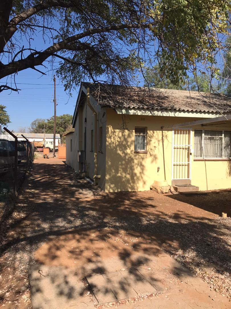 Commercial Property in Selibe Phikwe Central For Sale
