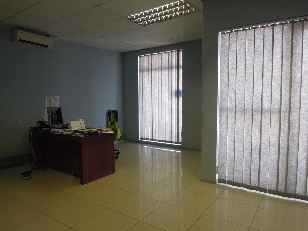 Industrial Property in Gaborone To Rent