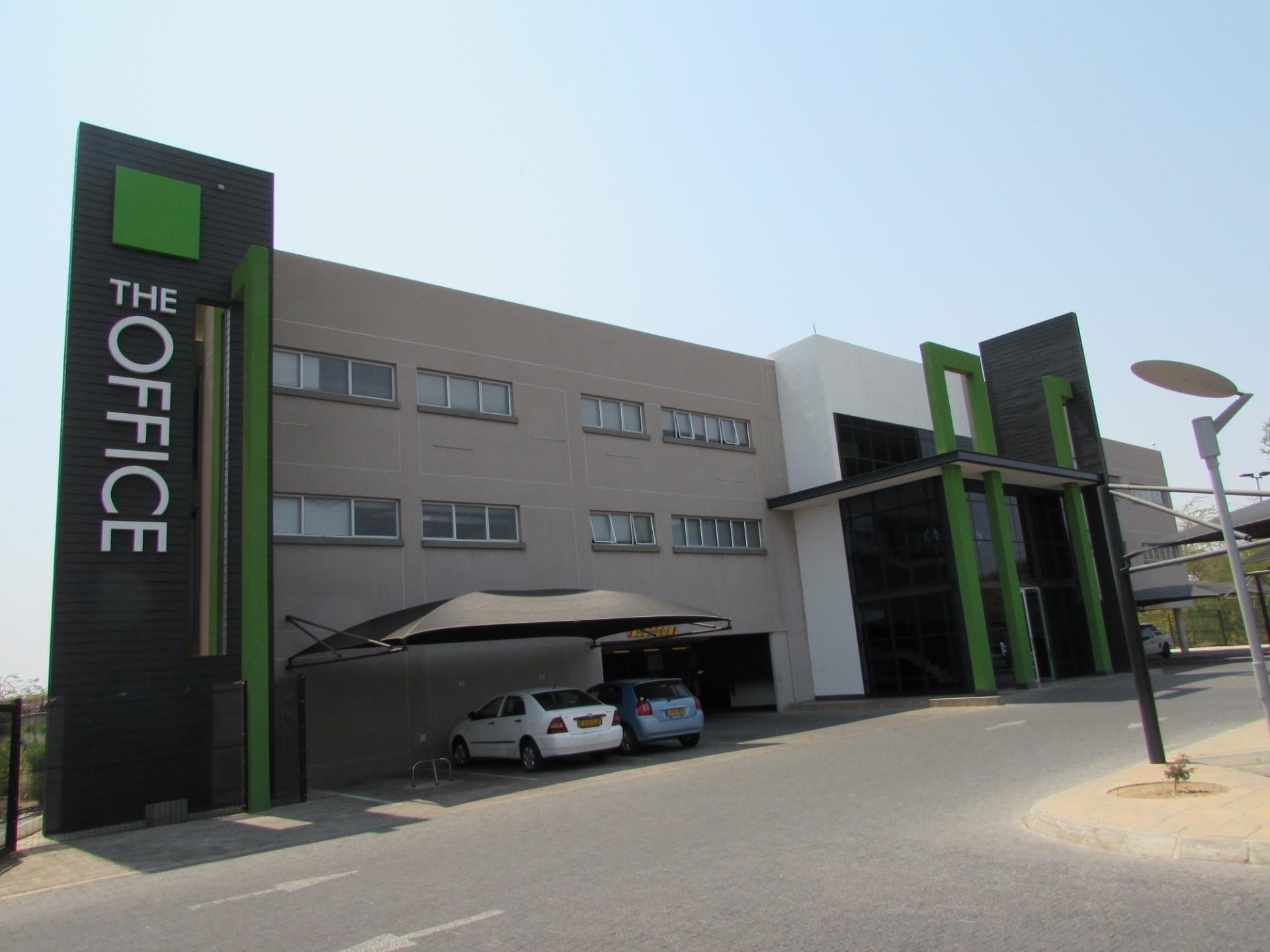 Commercial Property in Gaborone Central To Rent