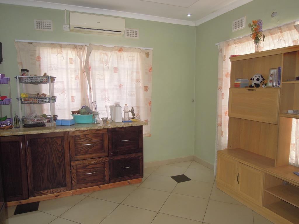 4 Bedroom House For Sale in Gaborone West Phase 2