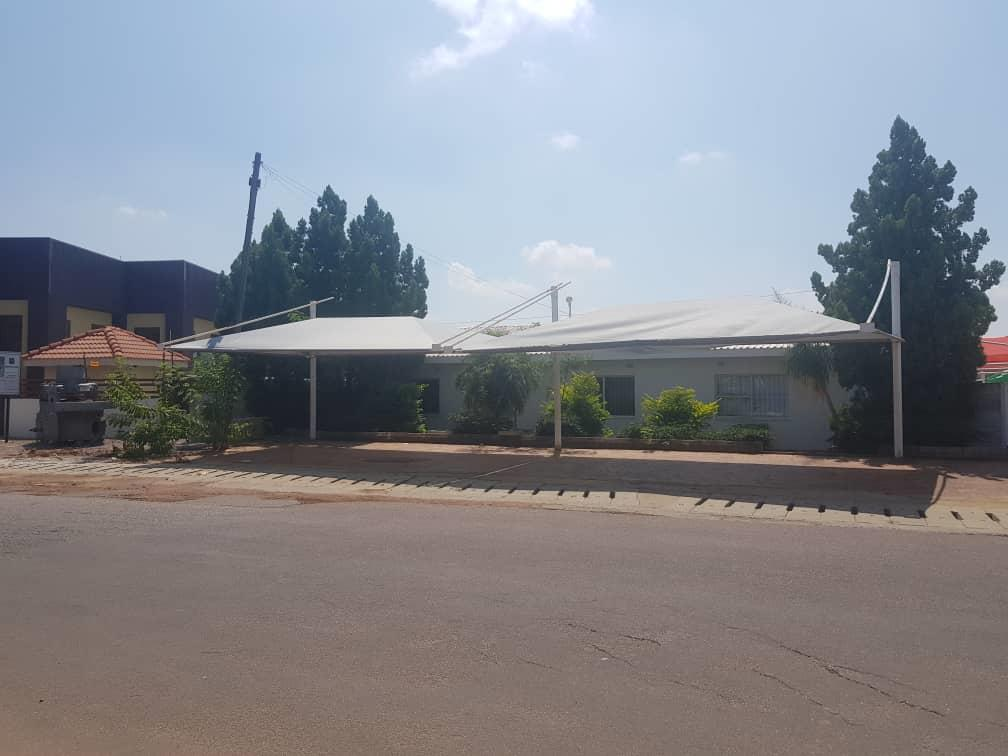 Industrial Property in Gaborone West Industrial For Sale