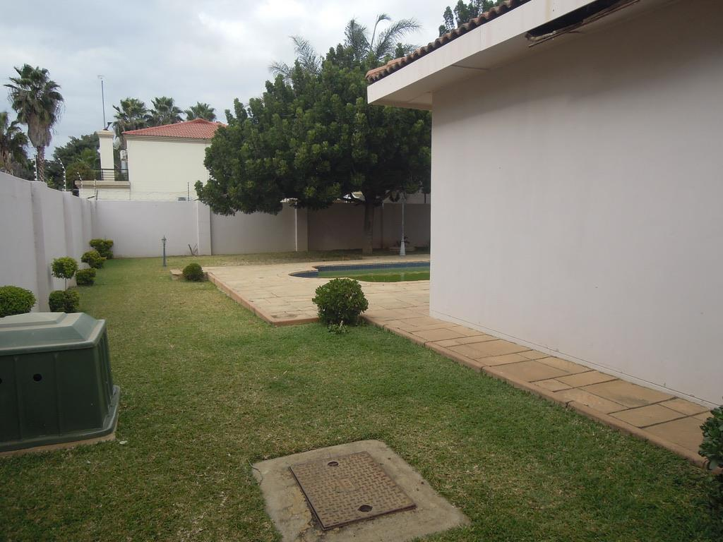 4 Bedroom House For Sale in Gaborone