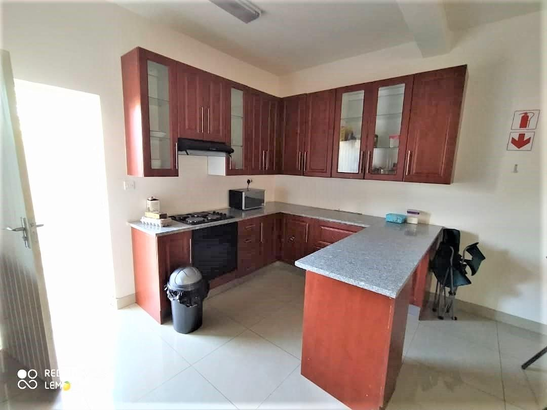 3 Bedroom Townhouse To Rent in Extension 10