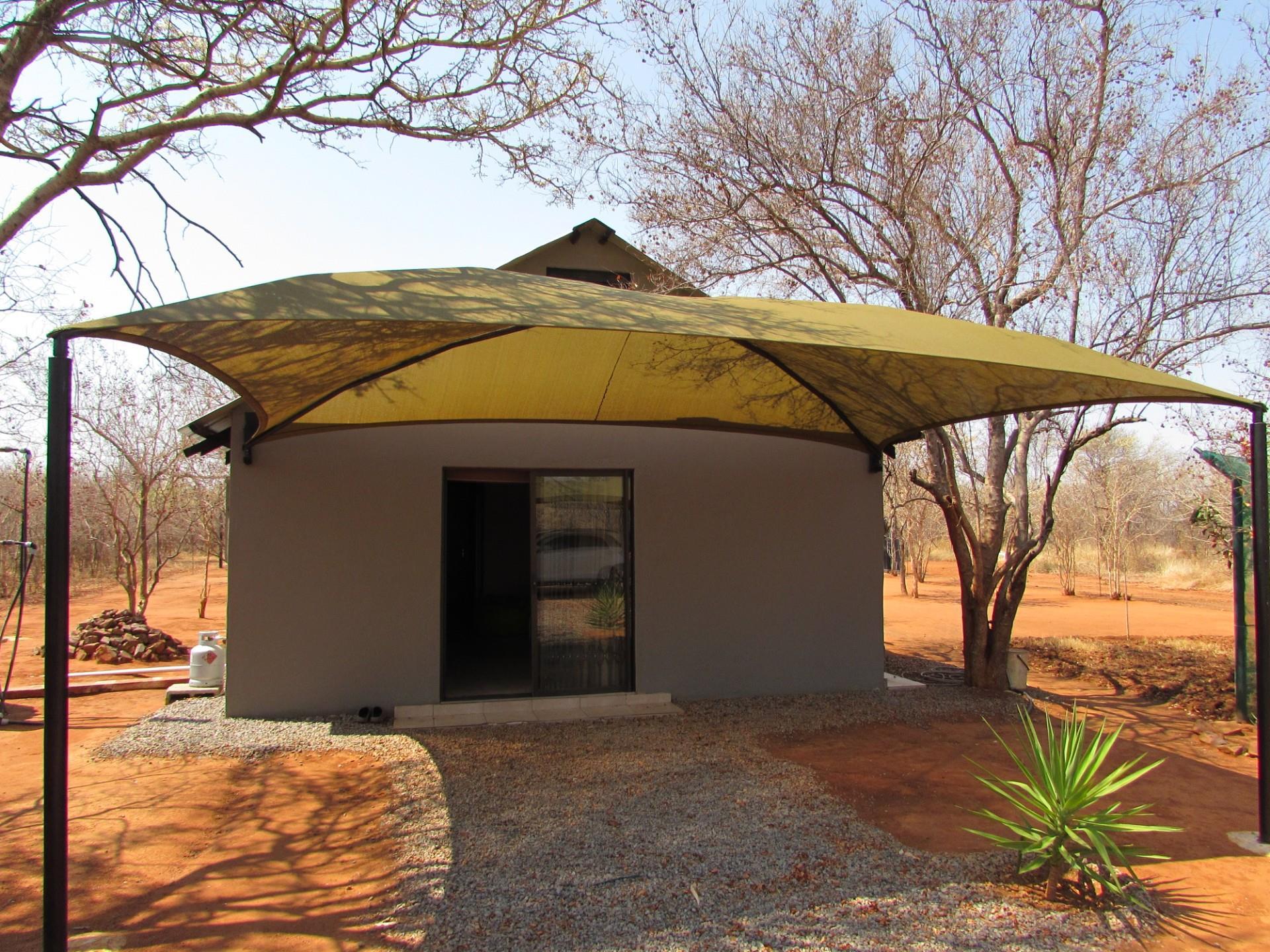 1 Bedroom House For Sale in Mochudi Central