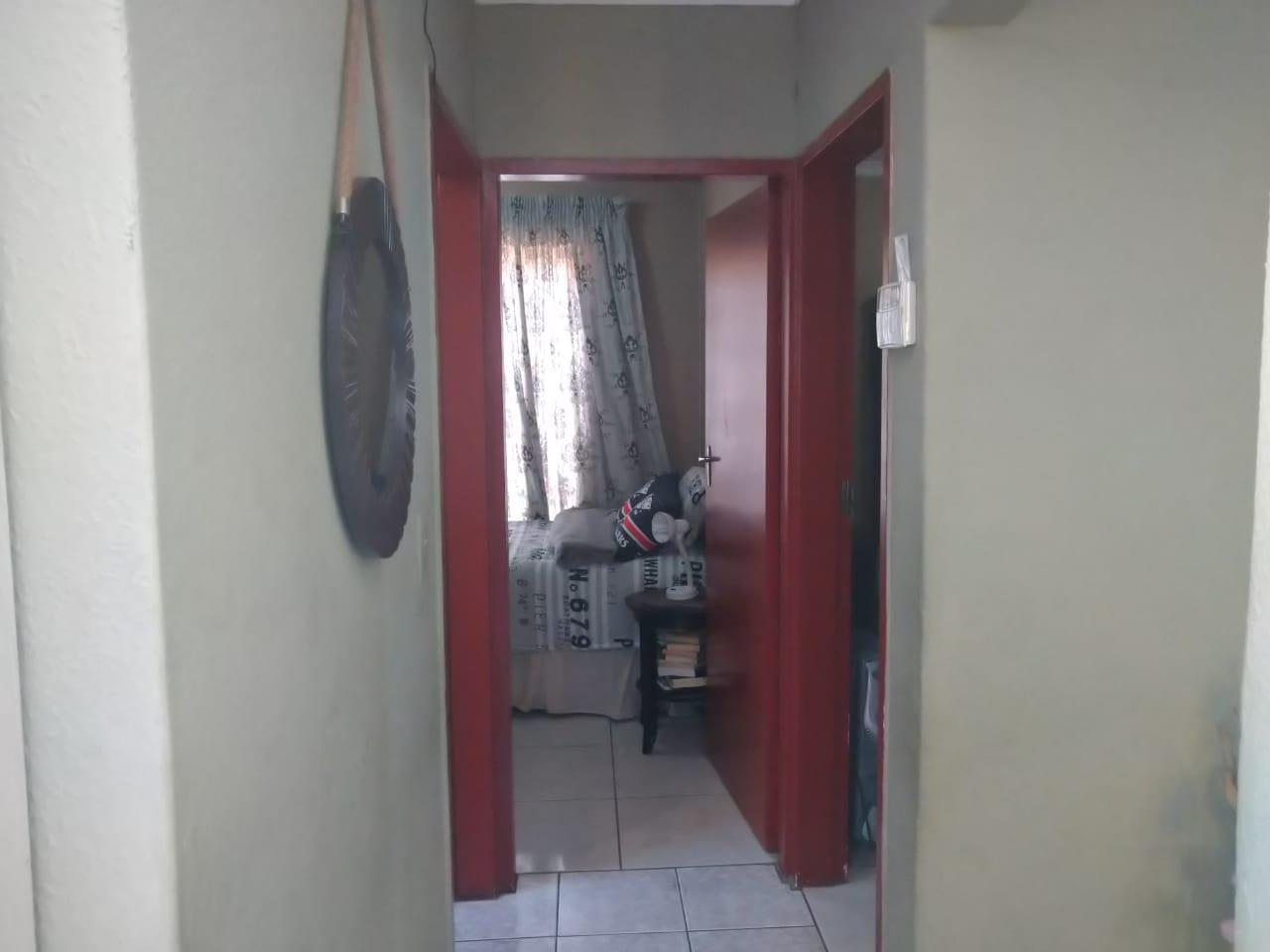 2 Bedroom House For Sale in Sebokeng Zone 17
