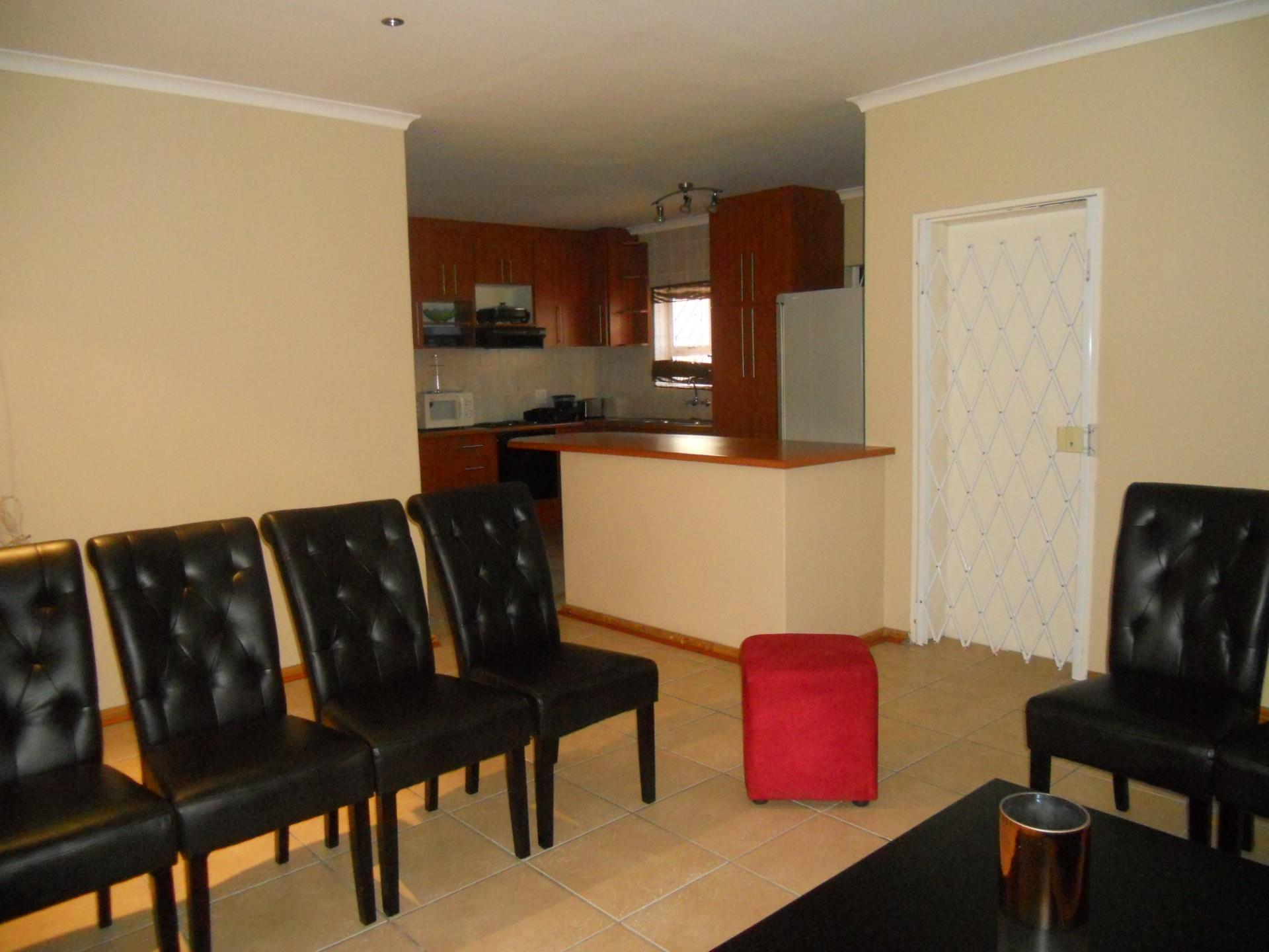 2 Bedroom House To Rent in Jagtershof