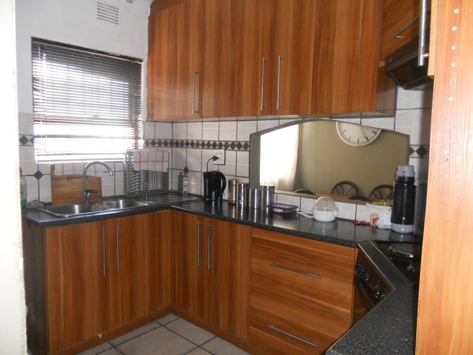 3 Bedroom House To Rent in Sunbird Park