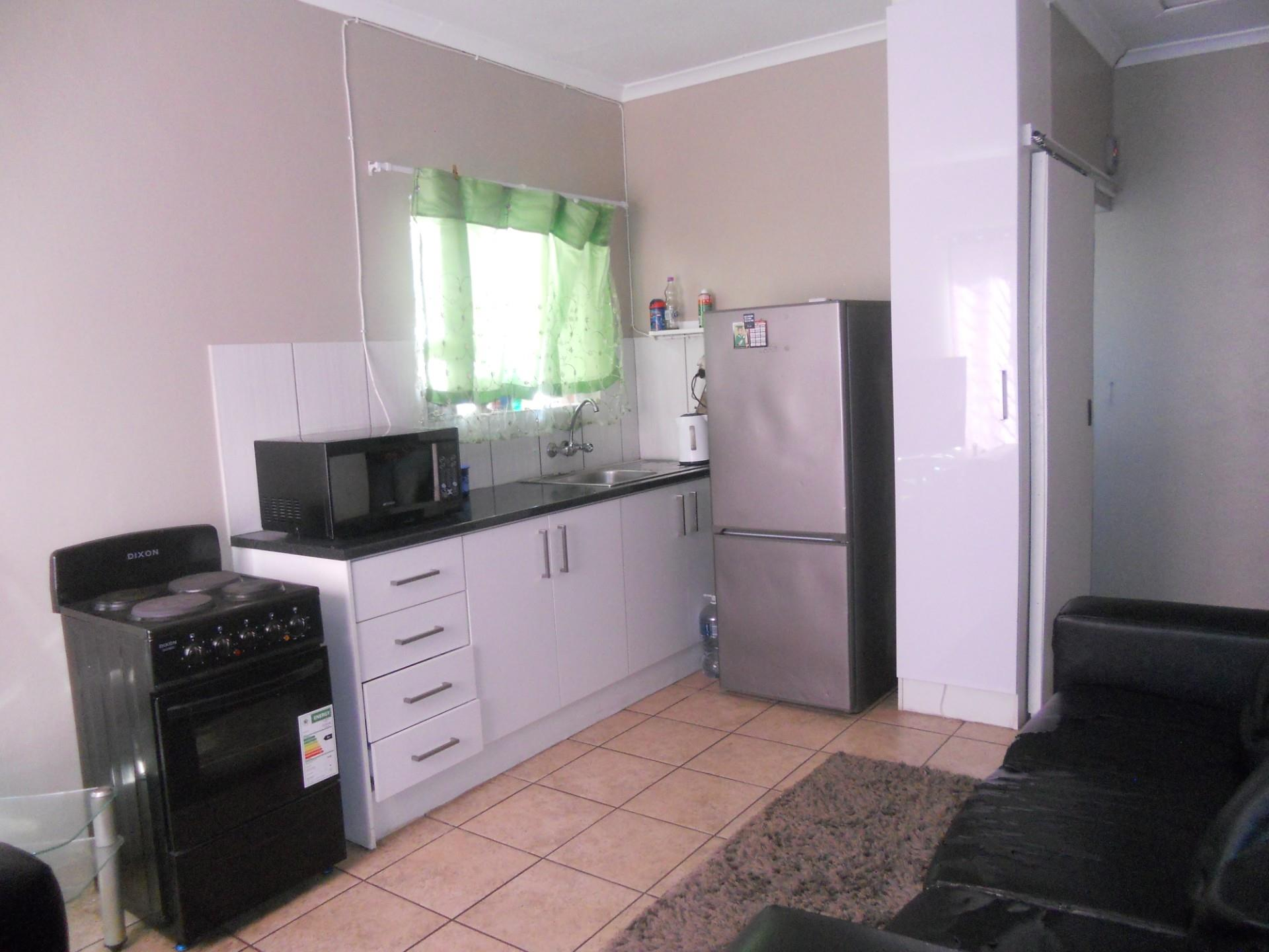 2 Bedroom House To Rent in Elim